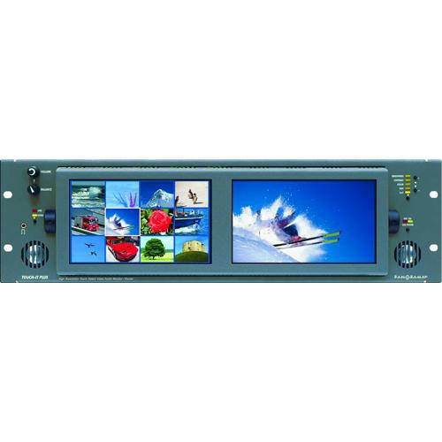Wohler PANORAMAdtv Touch-It Plus
