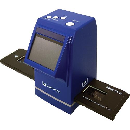 Wolverine Data F2D300 35mm to Digital Converter
