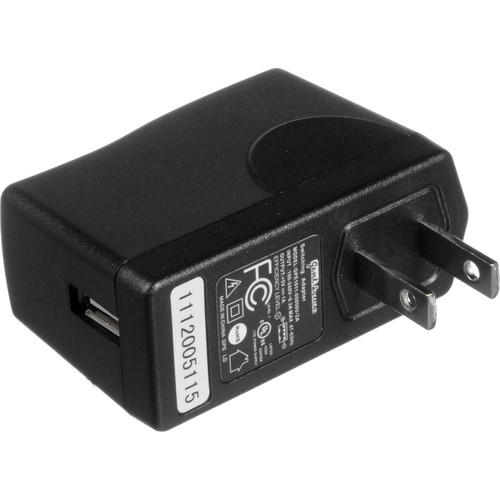 Wolverine Data Power Adapter For F2D Film-To-Digital Converter
