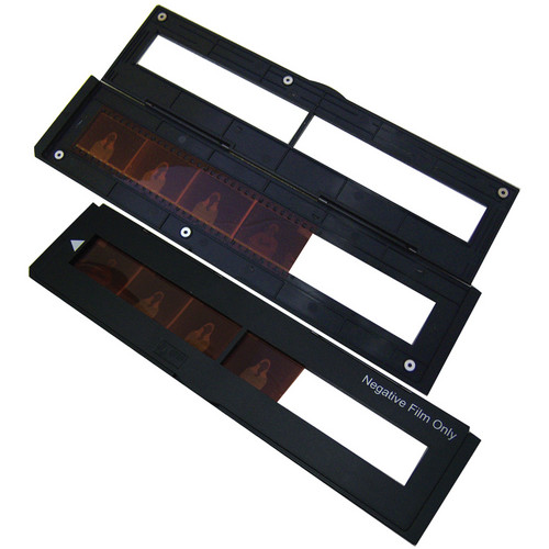 Wolverine Data 3 Negatives Trays For SNaP Photo & Film Scanner