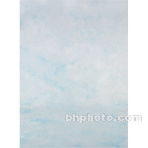Won Background Muslin Grace Background - Horizon - 10x20' (3x6m)