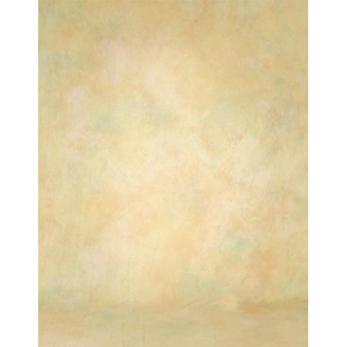Won Background Muslin Grace Background - Pastel Yellow - 10x20' (3x6m)