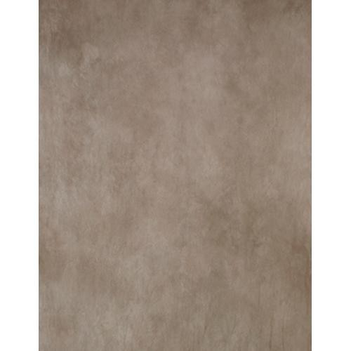 Won Background Muslin Grace Background - Grey Silhouette - 10x20' (3x6m)