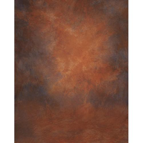 Won Background Muslin Modern Background - Mahogany - 10x20' (3x6m)