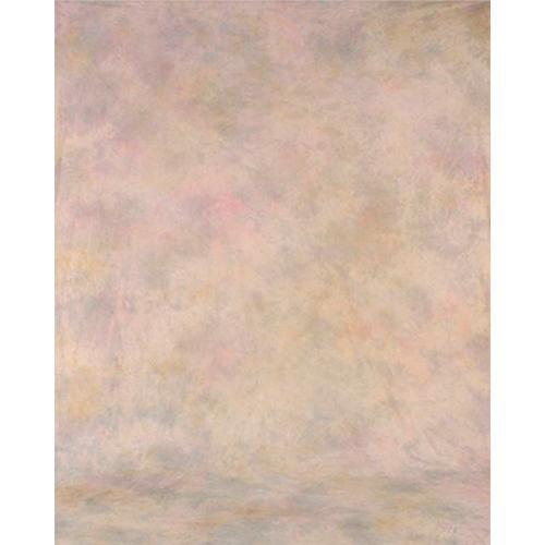 Won Background Muslin Modern Background - Dove Feather - 10x20' (3x6m)