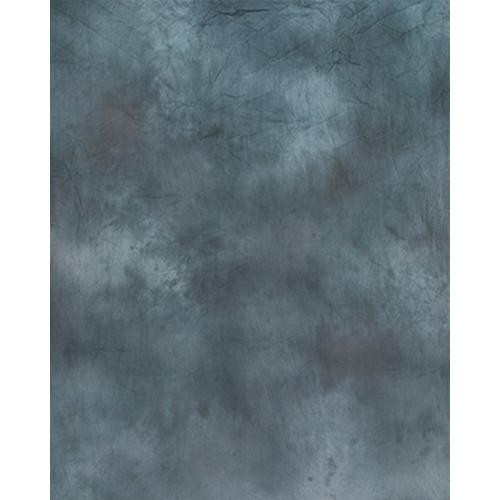 Won Background Muslin Modern Background - Marine Snow - 10x20' (3x6m)