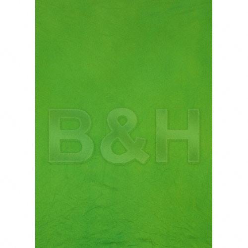 Won Background 10x10' Muslin Background - Chroma-Key Green