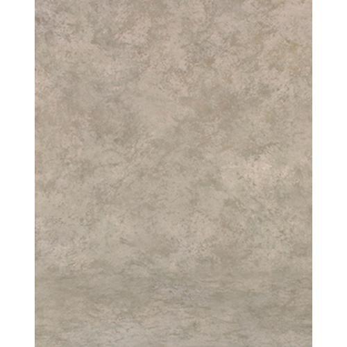 Won Background Muslin Modern Background - Pigeon Grey - 10x20' (3x6m)