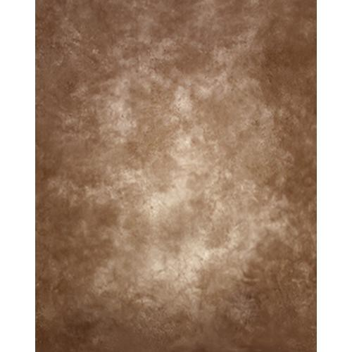 Won Background Muslin Modern Background - Chocolate Dream - 10x10' (3x3m)
