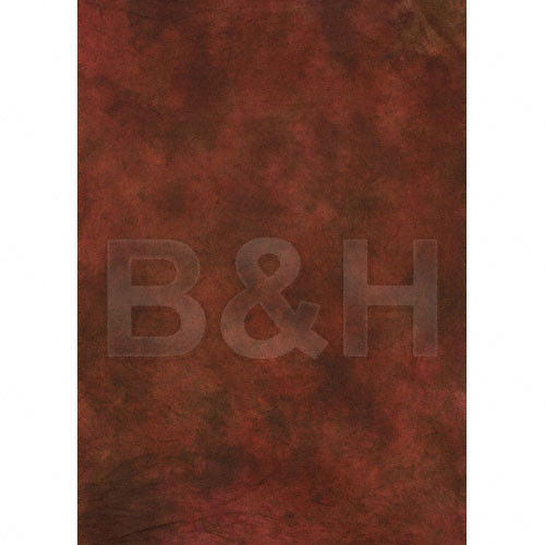 Won Background 10x20' Muslin Background - Deep Autumn