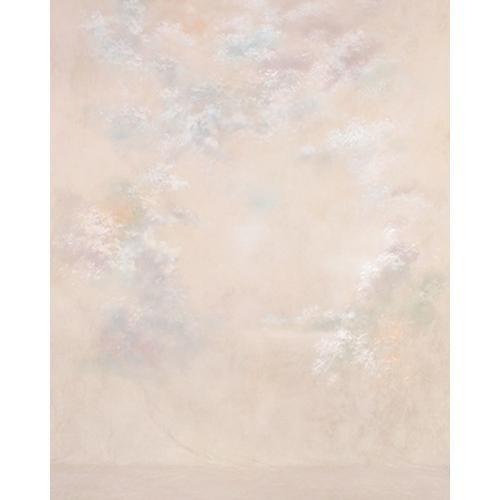 Won Background Muslin Renoir Background - Milky Dream - 10x20' (3x6m)