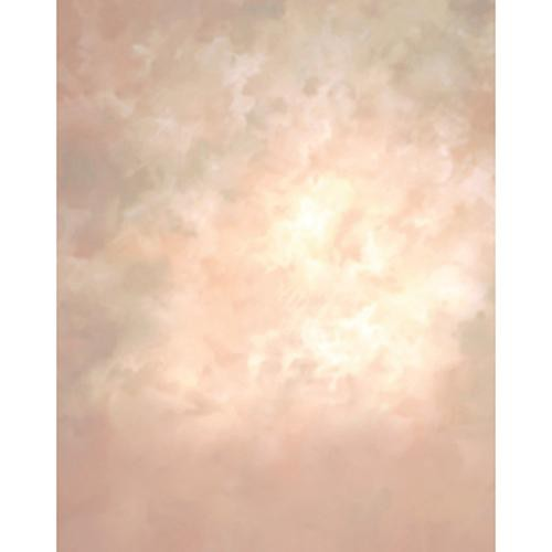 Won Background Muslin Renoir Background - Pastel Mild - 10x20' (3x6m)