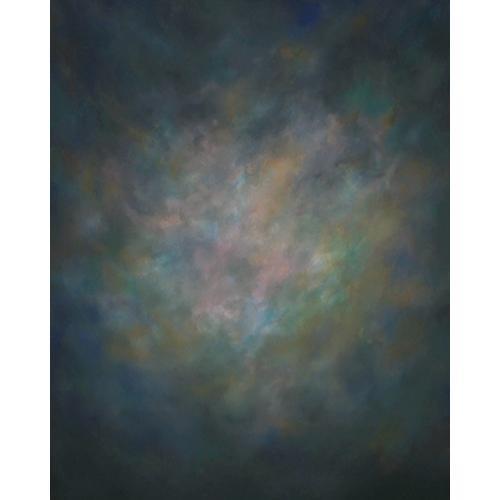 Won Background Muslin Renoir Background - Arpeggio - 10x20' (3x6m)