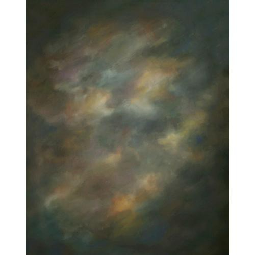 Won Background Muslin Renoir Background - Adagio - 10x10' (3x3m)