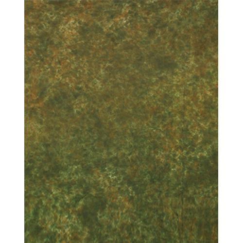 Won Background Muslin Renoir Background - Mossy Rock - 10x20' (3x6m)