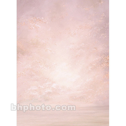 Won Background Muslin Renoir Background - Distant Drum - 10x10' (3x3m)