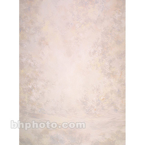 Won Background Muslin Renoir Background - Merino Pure - 10x10' (3x3m)