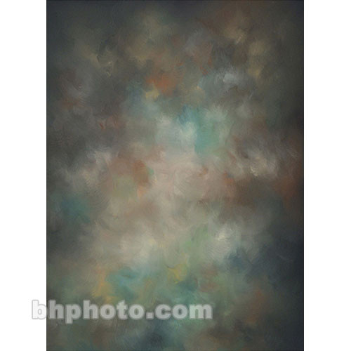 Won Background Muslin Renoir Background - Arpeggio - 10x10' (3x3m)