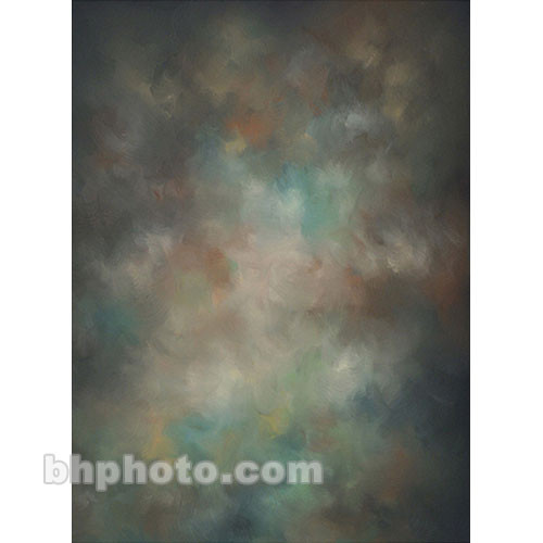 Won Background Muslin Renoir Background - Arpeggio - 10x20' (3x6m)