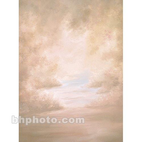 Won Background Muslin Renoir Background - Lake Side - 10x10' (3x3m)
