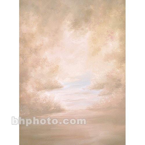 Won Background Muslin Renoir Background - Lake Side - 10x20' (3x6m)