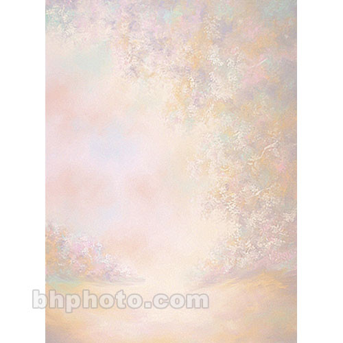 Won Background Muslin Renoir Background - Bridal Way - 10x10' (3x3m)