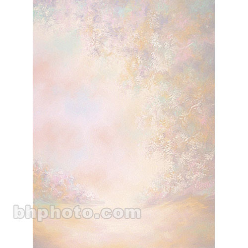 Won Background Muslin Renoir Background - Bridal Way - 10x20' (3x6m)