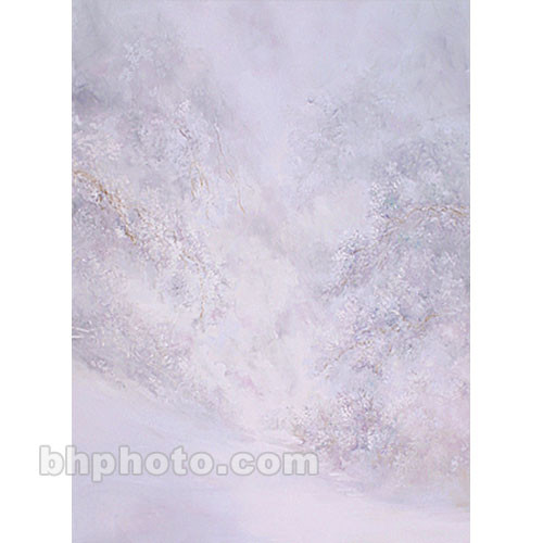 Won Background Muslin Renoir Background - Mystic Bright - 10x20' (3x6m)
