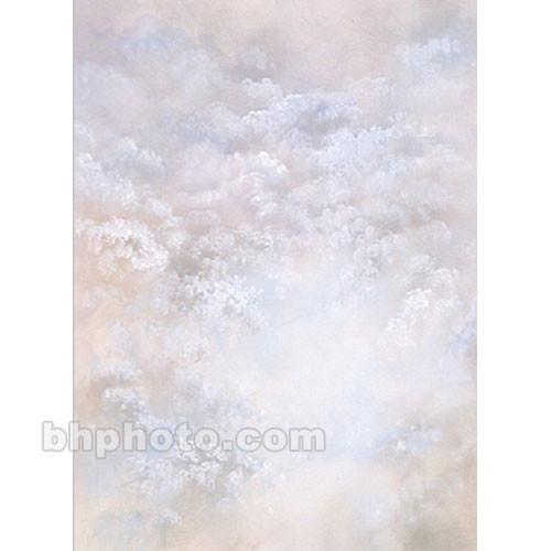 Won Background Muslin Renoir Background - Milky Dream - 10x10' (3x3m)