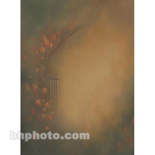 Won Background Muslin Renoir Background - Habanera - 10x20' (3x6m)
