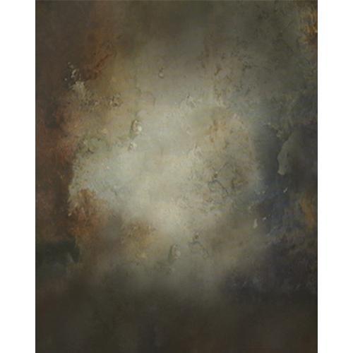Won Background Muslin Xcanvas Background - Morning Fog - 10x10'