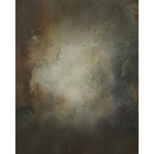 Won Background Muslin Xcanvas Background - Morning Fog - 10x20'