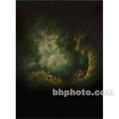 Won Background Muslin Xcanvas Background - Genesis - 10x20'