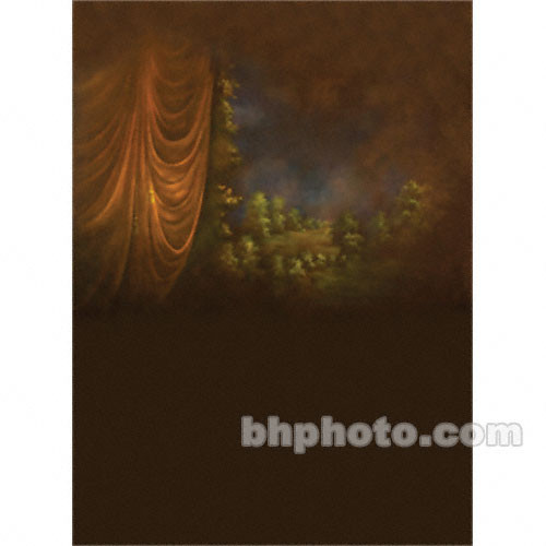 Won Background Muslin Xcanvas Background - Renaissance - 10x10'