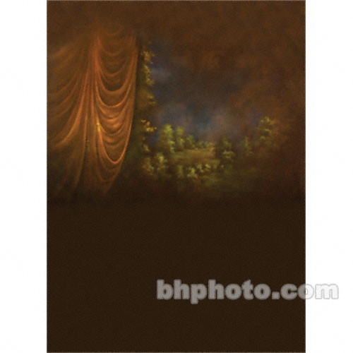 Won Background Muslin Xcanvas Background - Renaissance - 10x20'