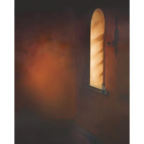 Won Background Muslin Xcanvas Background - Window Light - 10x20'