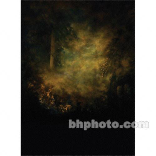 Won Background Muslin Xcanvas Background - Leonardo - 10x10'