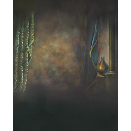 Won Background Muslin Xcanvas Background - Enchanter - 10x10'