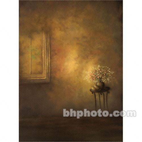 Won Background Muslin Xcanvas Background - Sweet Silence - 10x20'