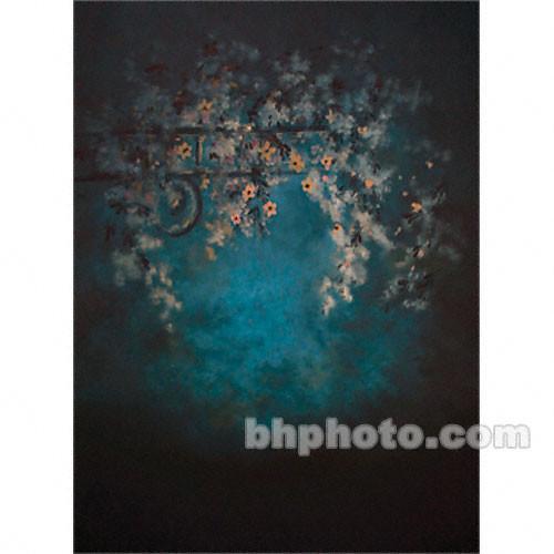 Won Background Muslin Xcanvas Background - Night Beam - 10x10'