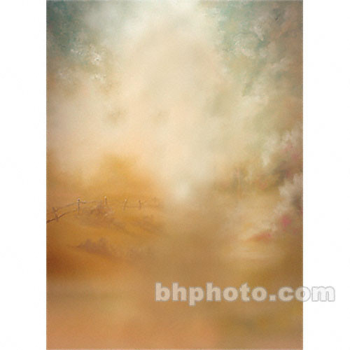 Won Background Muslin Xcanvas Background - Mountain Ranch - 10x10'