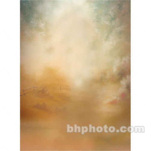 Won Background Muslin Xcanvas Background - Mountain Ranch - 10x20'