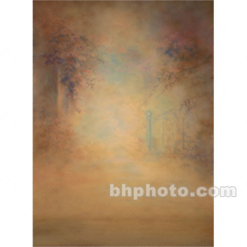 Won Background Muslin Xcanvas Background - Serenade - 10x20'