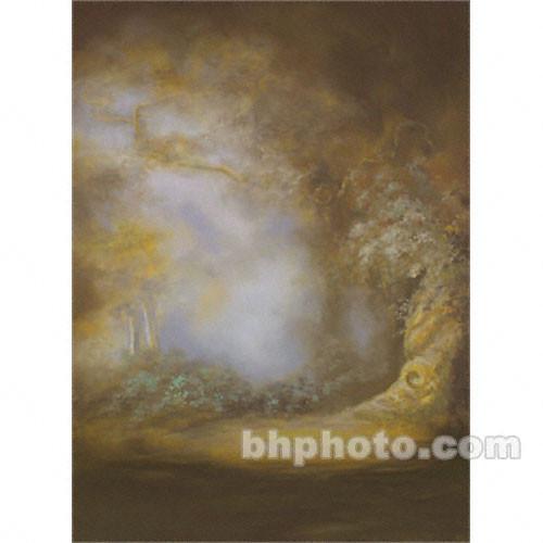 Won Background Muslin Xcanvas Background - Dante's Tree - 10x20'