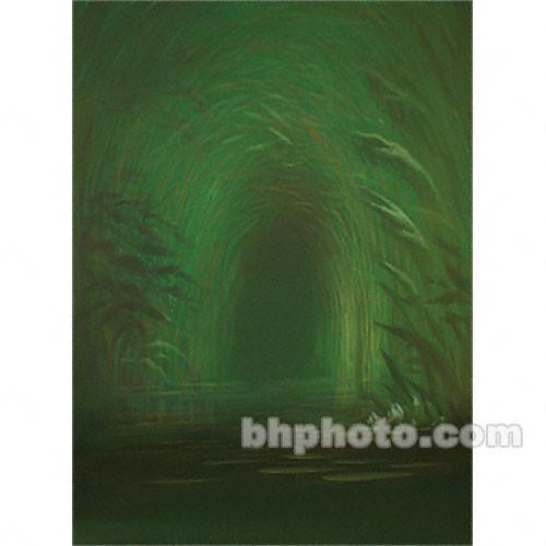 Won Background Muslin Xcanvas Background - Mythic Lake - 10x10'