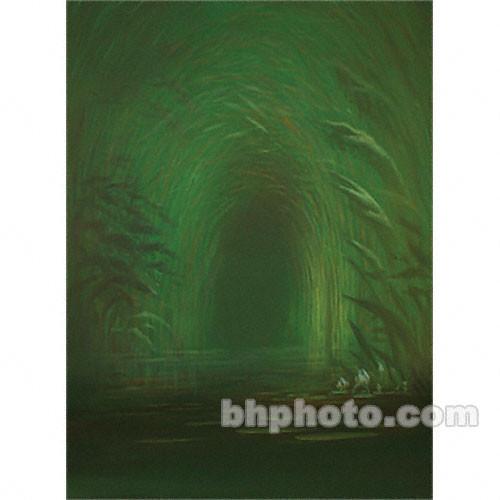 Won Background Muslin Xcanvas Background - Mythic Lake - 10x20'