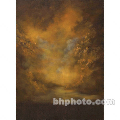 Won Background Muslin Xcanvas Background - Cornucopia - 10x20'