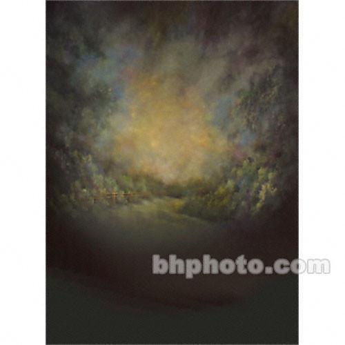 Won Background Muslin Xcanvas Background - Florence - 10x10'