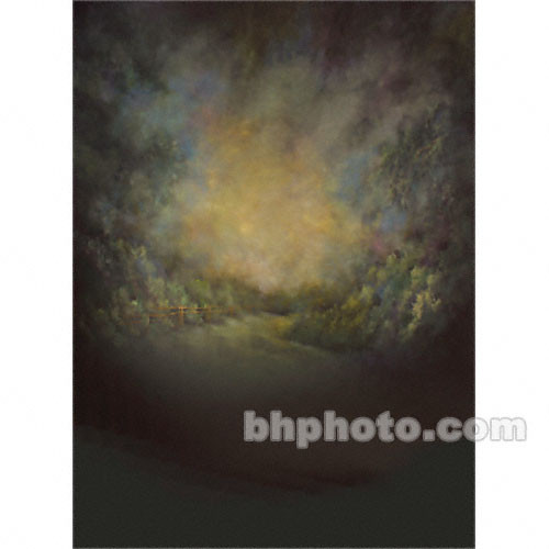 Won Background Muslin Xcanvas Background - Florence - 10x20'