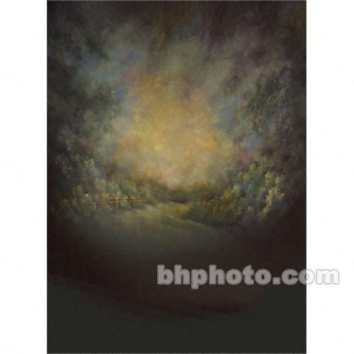 Won Background Muslin Xcanvas Background - Florence - 10x20'